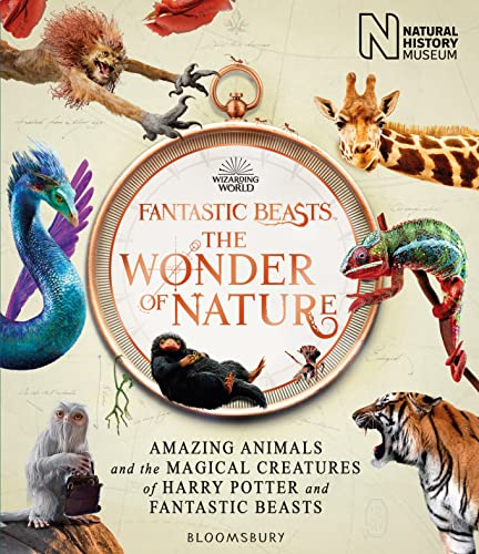 Fantastic Beasts: The Wonder of Nature von Natural History Museum