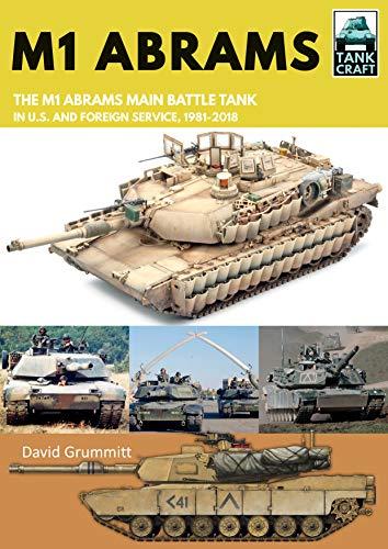 M1 Abrams By David Grummitt