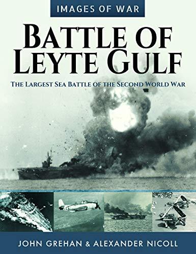 Battle of Leyte Gulf By John Grehan