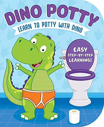 Dino Potty By Sara Conway
