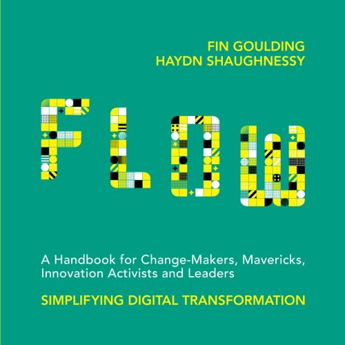 FLOW: A Handbook for Change Makers, Mavericks, Innovation Activists and Leaders By Haydn Shaughnessy