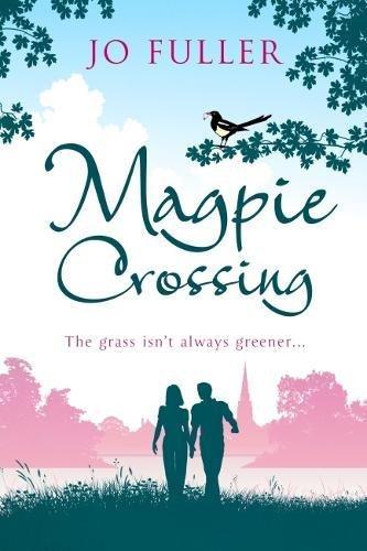 Magpie Crossing By Jo Fuller