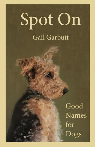 Spot On By Gail Garbutt
