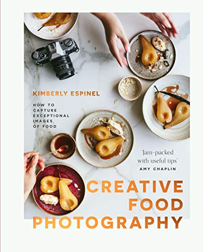 Creative food photography By Kimberly Espinel