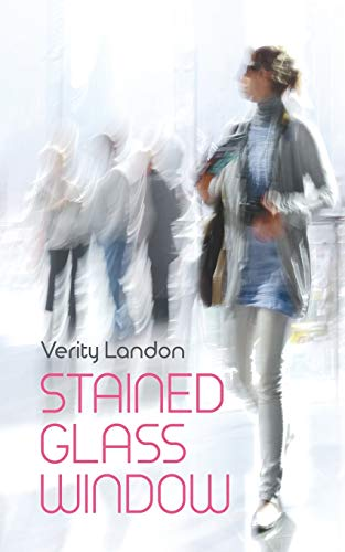 Stained Glass Window By Verity Landon