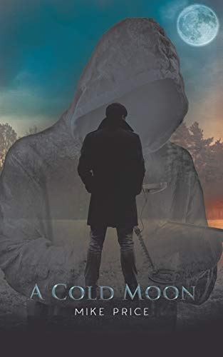 A Cold Moon By Mike Price