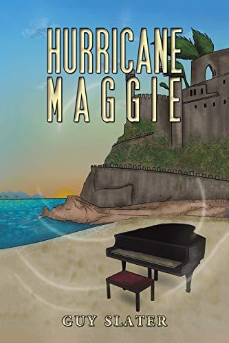Hurricane Maggie By Guy Slater