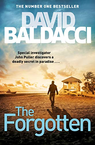 The Forgotten By David Baldacci