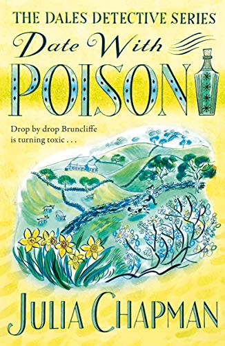 Date with Poison By Julia Chapman
