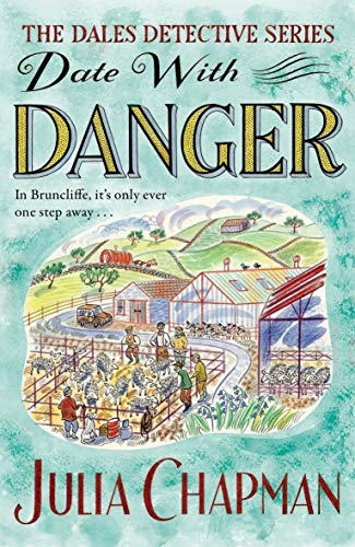Date with Danger By Julia Chapman