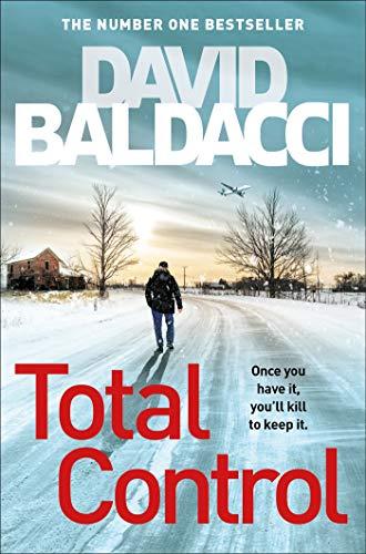 Total Control By David Baldacci