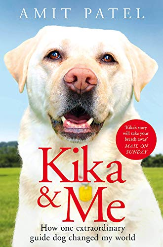 Kika & Me von Amit Patel