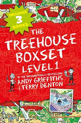 The Treehouse Boxset - Level 1