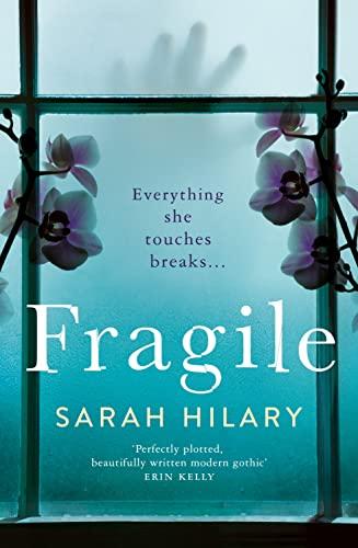 Fragile By Sarah Hilary