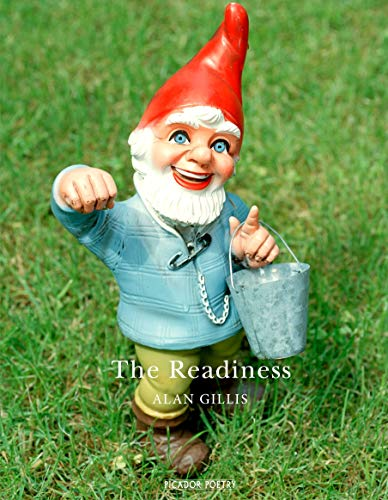 The Readiness By Alan Gillis