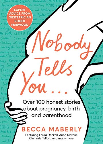 Nobody Tells You By Becca Maberly