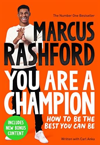 You Are a Champion von Marcus Rashford