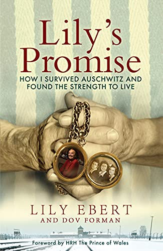 Lily's Promise By Lily Ebert