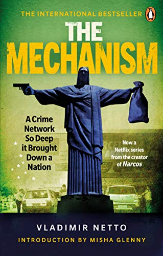 The Mechanism By Vladimir Netto