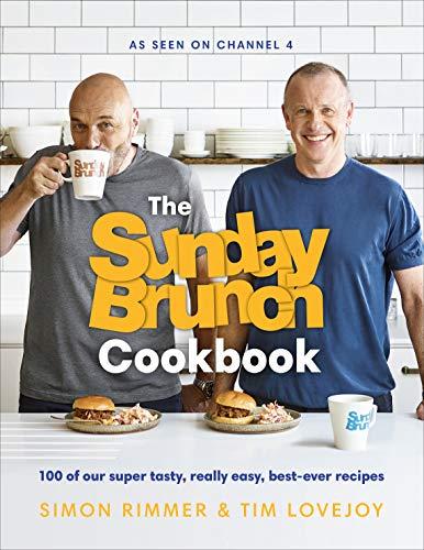The Sunday Brunch Cookbook By Simon Rimmer