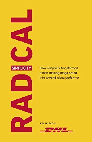 Radical Simplicity By Ken Allen
