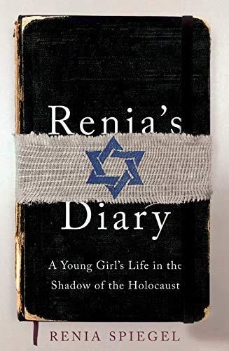 Renia's Diary By Renia Spiegel