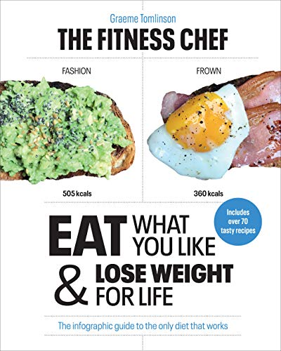 THE FITNESS CHEF By Graeme Tomlinson