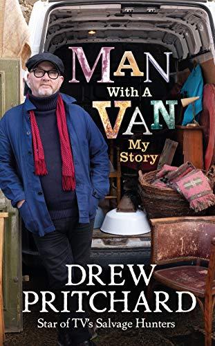 Man with a Van By Drew Pritchard