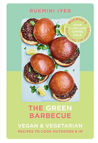 The Green Barbecue By Rukmini Iyer