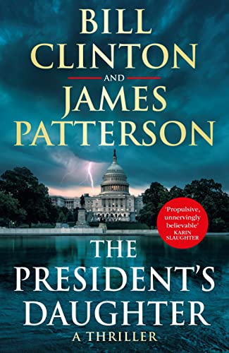 The President's Daughter By James Patterson