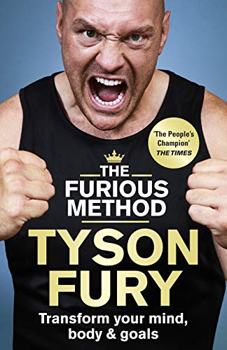 The Furious Method By Tyson Fury