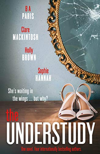 The Understudy By Sophie Hannah