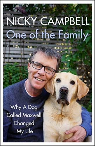 One of the Family By Nicky Campbell