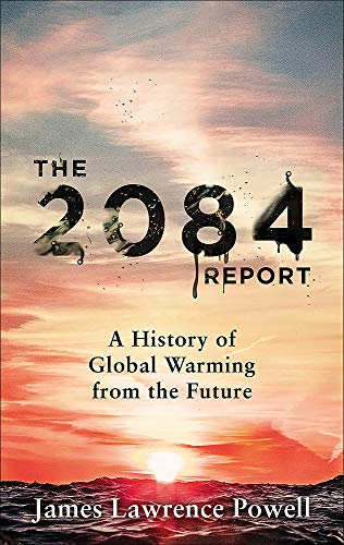 The 2084 Report By James Powell