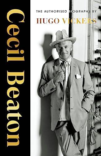 Cecil Beaton von Hugo Vickers