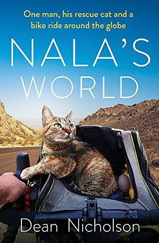 Nala's World By Dean Nicholson