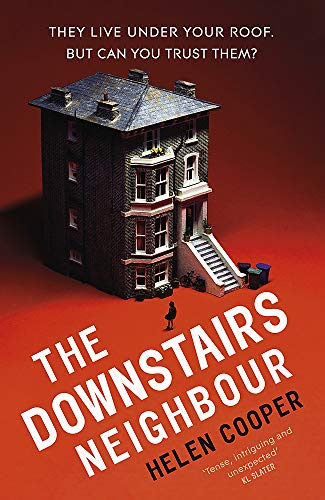 The Downstairs Neighbour By Helen Cooper