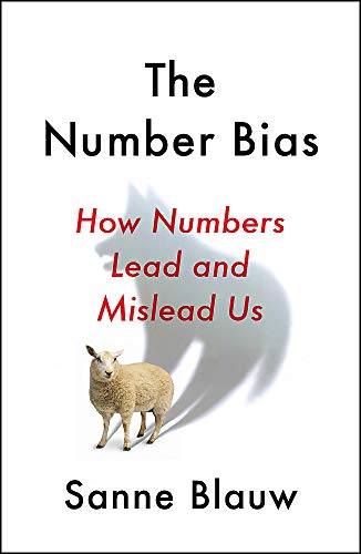 The Number Bias By Sanne Blauw