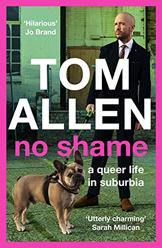 No Shame By Tom Allen