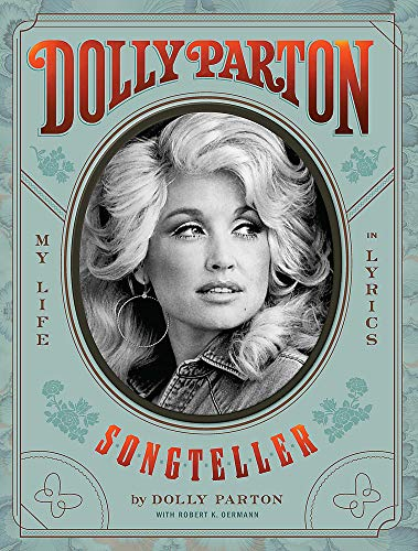 Dolly Parton, Songteller By Dolly Parton
