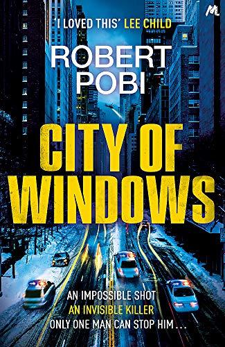 City of Windows By Robert Pobi