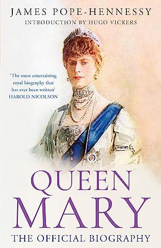 Queen Mary von James Pope-Hennessy