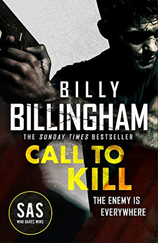 Call to Kill By Billy Billingham