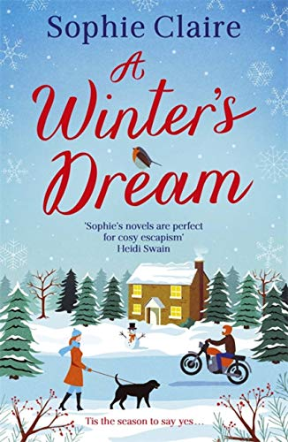 A Winter's Dream By Sophie Claire