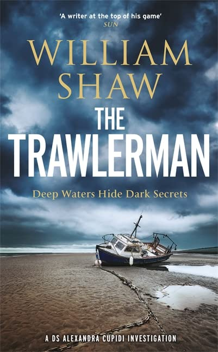 The Trawlerman By William Shaw