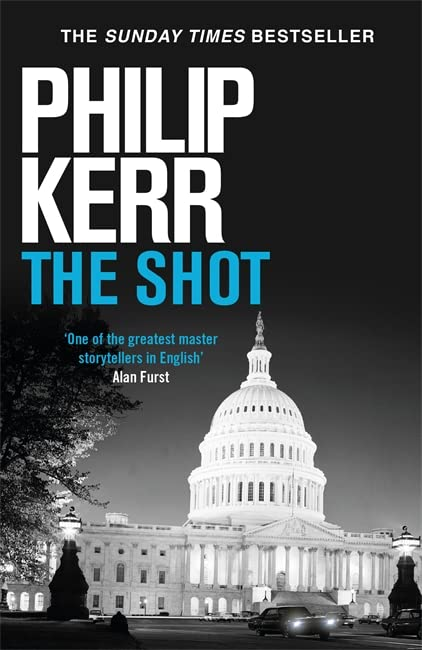 The Shot By Philip Kerr