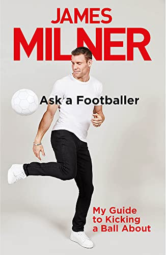 Ask A Footballer von James Milner