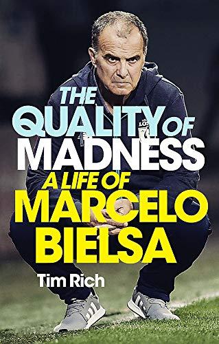 The Quality of Madness von Tim Rich