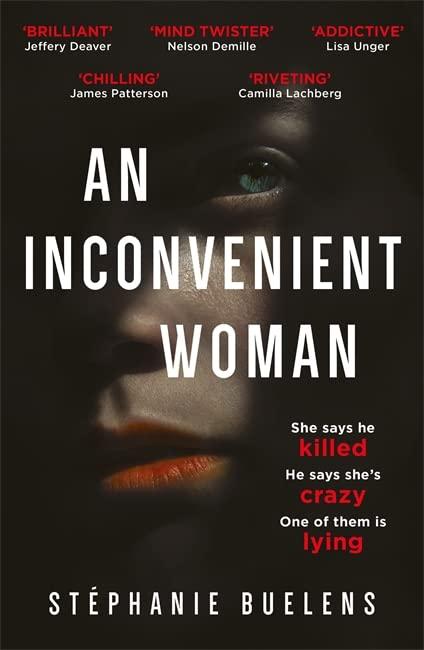 An Inconvenient Woman By Stephanie Buelens