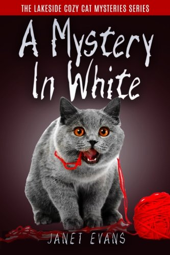 A Mystery In White By Janet Evans (University of Liverpool Hope UK)